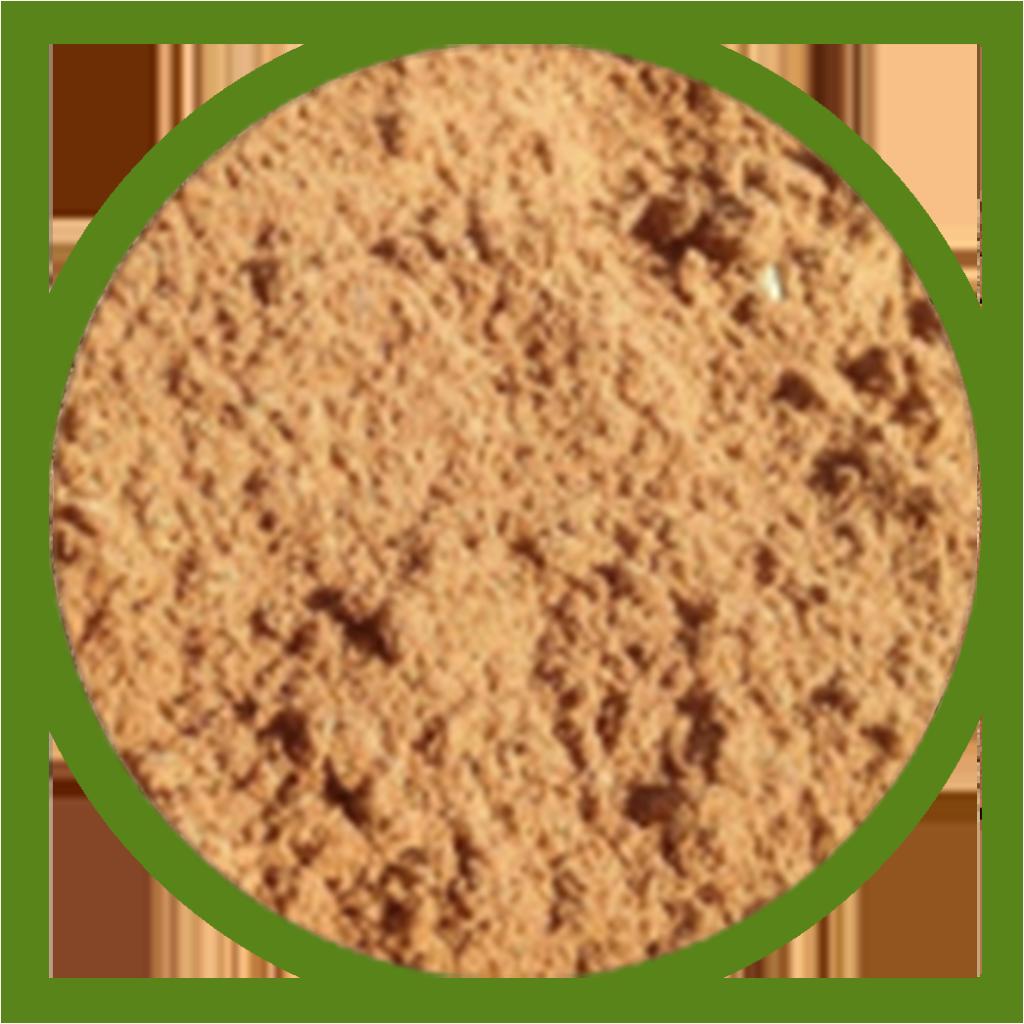 Песок мытый крупный в Солнечногорске