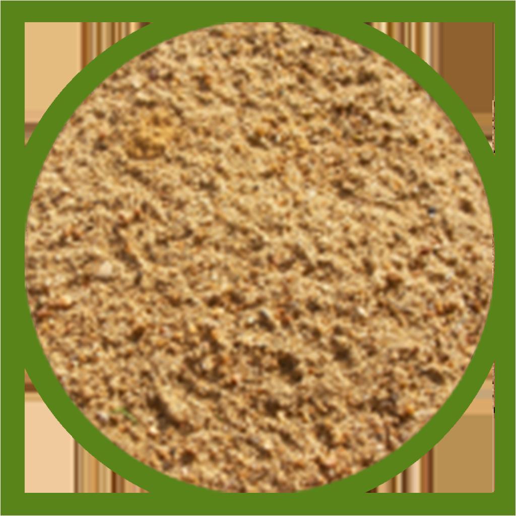 Песок строительный в Химках